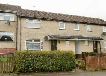 Thumbnail 3 bed terraced house for sale in Flemington Gardens, Whitburn, Bathgate