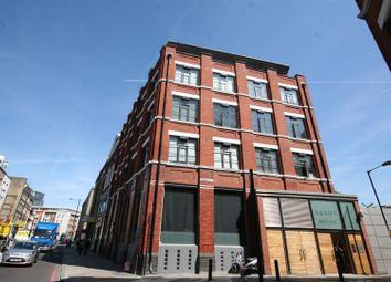 Thumbnail 2 bed property to rent in Saxon House, Aldgate