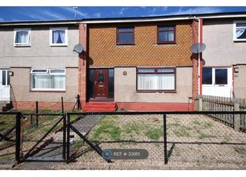 Thumbnail 3 bed terraced house to rent in Fraser Walk, Kilmarnock