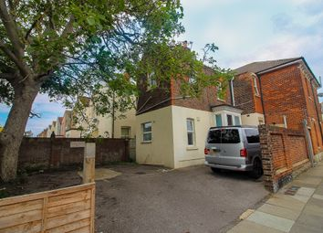 Thumbnail Studio for sale in New Road, Portsmouth