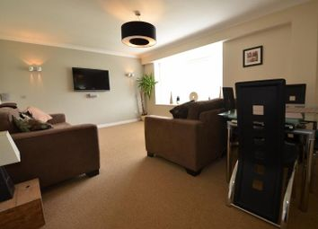 Thumbnail 1 bed flat to rent in Rotary House, Breakspear Road, Ruislip