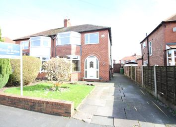 Thumbnail 3 bed semi-detached house for sale in Penmere Grove, Sale