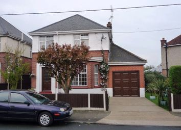 Thumbnail 3 bed detached house to rent in Kingston Crescent, Chelmsford, Essex