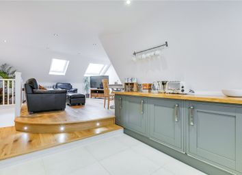 Thumbnail 4 bed maisonette for sale in Wardo Avenue, Fulham, London