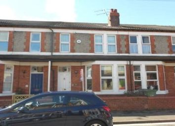 Thumbnail 2 bed terraced house to rent in South Road, West Kirby, Wirral