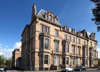 Thumbnail 3 bed flat to rent in Park Terrace, Glasgow