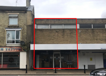 Thumbnail Retail premises for sale in High Street, Irthlingborough