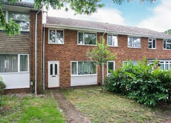 Thumbnail 3 bed terraced house for sale in Southampton, Hampshire, United Kingdom