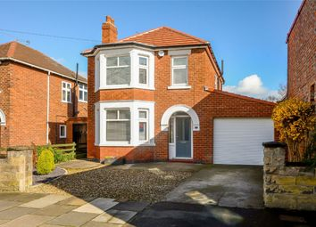 Thumbnail 3 bed detached house for sale in Heworth Road, Heworth, York