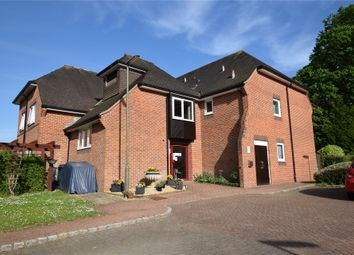 Thumbnail 1 bed flat for sale in Appley Court, Appley Drive, Camberley, Surrey