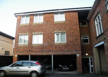 Thumbnail 1 bed flat to rent in 64 Crocker Street, Newport