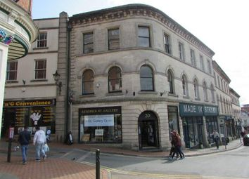 Thumbnail Retail premises for sale in 20 Kendrick Street, Stroud