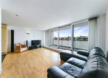 Thumbnail 1 bed flat for sale in Capital East Apartments, 21 Western Gateway, Newham, London