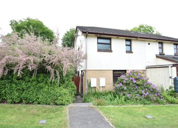 Thumbnail 1 bed terraced house for sale in Caddywell Meadow, Torrington