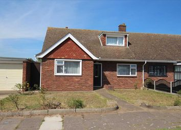 Thumbnail 3 bed bungalow for sale in Bridport Avenue, Ipswich