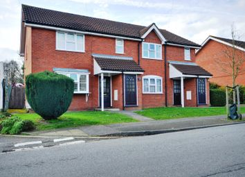 1 bed maisonette to rent in Oak Grove, Eastcote, Middlesex HA4