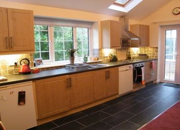 Thumbnail 1 bedroom flat to rent in Straight Mile, Etchingham