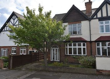 Thumbnail 4 bed semi-detached house for sale in Cyril Avenue, Beeston, Nottingham