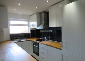 Thumbnail 2 bed flat for sale in Cromer Road, Mundesley, Norwich