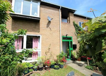 Thumbnail 2 bed flat for sale in Cavalier Way, East Grinstead, West Sussex
