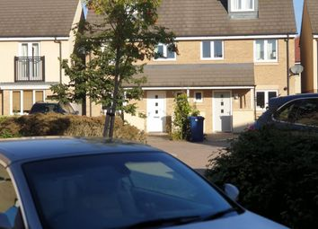 Thumbnail 3 bed semi-detached house to rent in Day Close, St. Neots