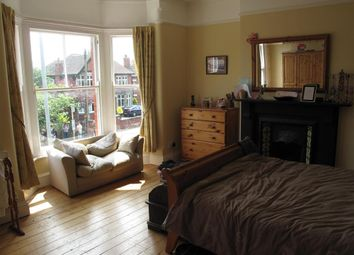Thumbnail 3 bed terraced house to rent in Nantwich Road, Crewe