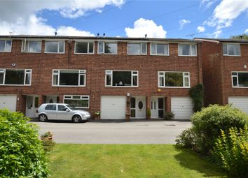 Thumbnail 3 bed terraced house for sale in Brackenwood Close, Leeds
