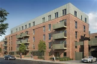 Thumbnail 3 bed flat for sale in Southampton Way, Camberwell, London
