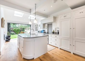 Thumbnail 3 bed cottage to rent in Windsor Road, Teddington