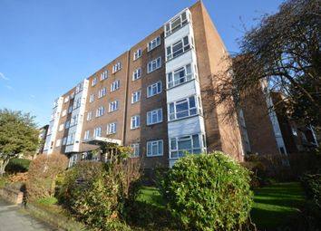 Thumbnail 1 bed flat for sale in Adelaide Road, Surbiton, Surrey