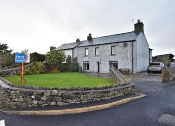 Thumbnail 4 bed detached house for sale in Scales, Ulverston