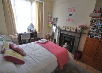 Thumbnail 4 bed terraced house to rent in Equity Road, West End, Leicester