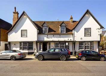 Thumbnail Flat for sale in Blighs Apartments, 135 High Street, Sevenoaks, Kent