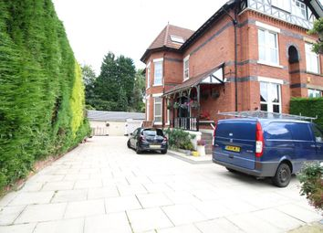Thumbnail 1 bed flat to rent in Hope Road, Prestwich, Manchester