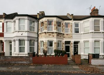 Thumbnail 4 bed terraced house for sale in Frobisher Road, Hornsey