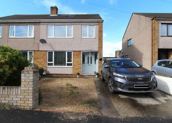 4 bed semi-detached house for sale in Rockside Gardens, Frampton Cotterell, Bristol BS36