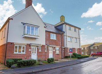 3 bed end terrace house for sale in Squadron Place, Crossways, Dorchester, Dorset DT2