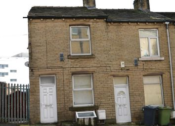 Thumbnail 2 bedroom terraced house for sale in Outcote Bank, Huddersfield
