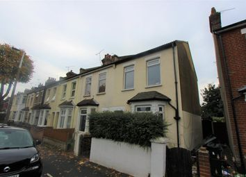 Thumbnail 3 bed terraced house to rent in North Avenue, Southend-On-Sea, Essex