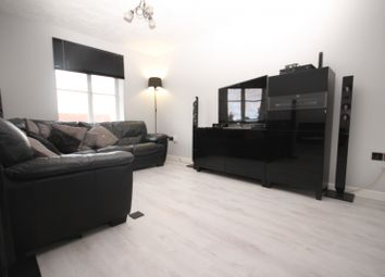 Thumbnail 2 bed flat to rent in Commodore House, Timberlog Lane, Basildon