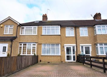 Thumbnail 3 bed terraced house for sale in Barton Way, Croxley Green