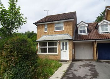 Thumbnail 3 bed semi-detached house to rent in Severn Road, Maidenbower, Crawley