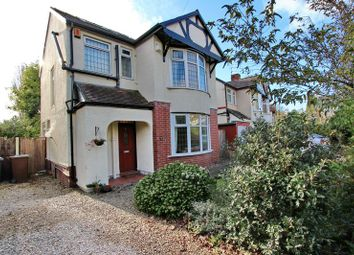 Thumbnail 5 bedroom detached house for sale in Scholes Lane, Prestwich, Manchester