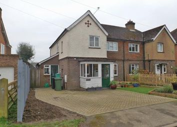 Thumbnail Property for sale in St. Marys Lane, Ticehurst, Wadhurst, East Sussex
