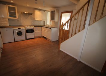Thumbnail 1 bedroom flat to rent in Station Road, Manor Park