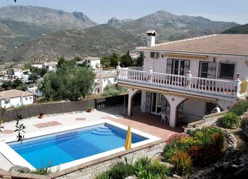 Thumbnail 4 bed villa for sale in Vinuela, Malaga, Spain