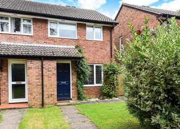 Thumbnail 3 bedroom semi-detached house to rent in Parry Close, Marston
