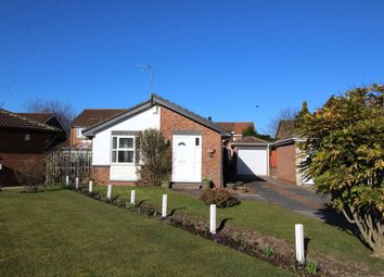 Thumbnail 2 bed bungalow for sale in Moss Close, Lemington Rise, Newcastle Upon Tyne