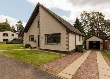 Thumbnail 5 bed detached house for sale in Hillside Avenue, Kingussie, Inverness-Shire, Highland