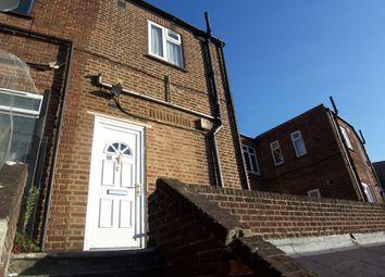 Thumbnail 1 bed flat to rent in Warwick Parade, Kenton Lane, Harrow